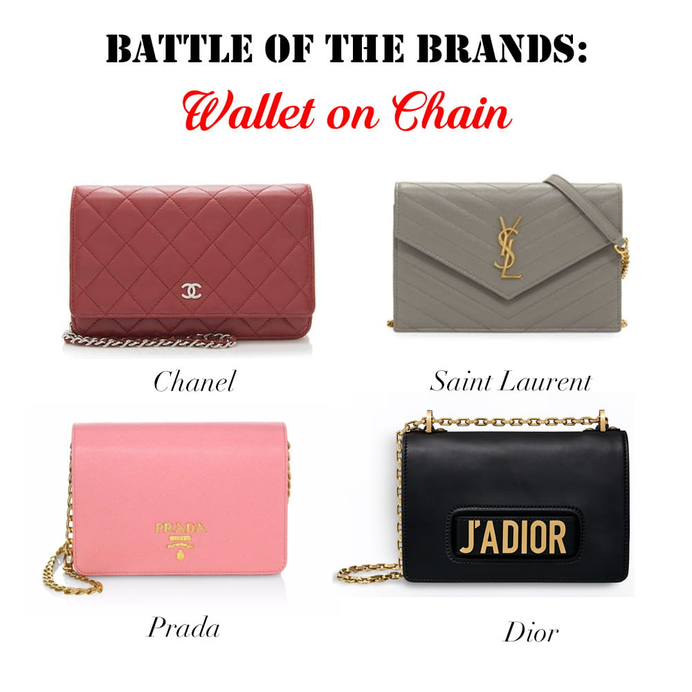 Battle of Brands Wallet on Chain