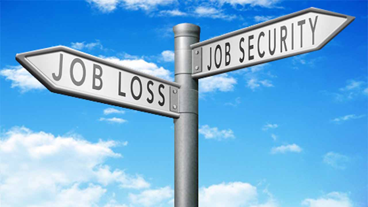 Job security or Uncertainty