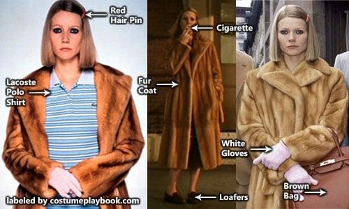 Margot Tenenbaums style