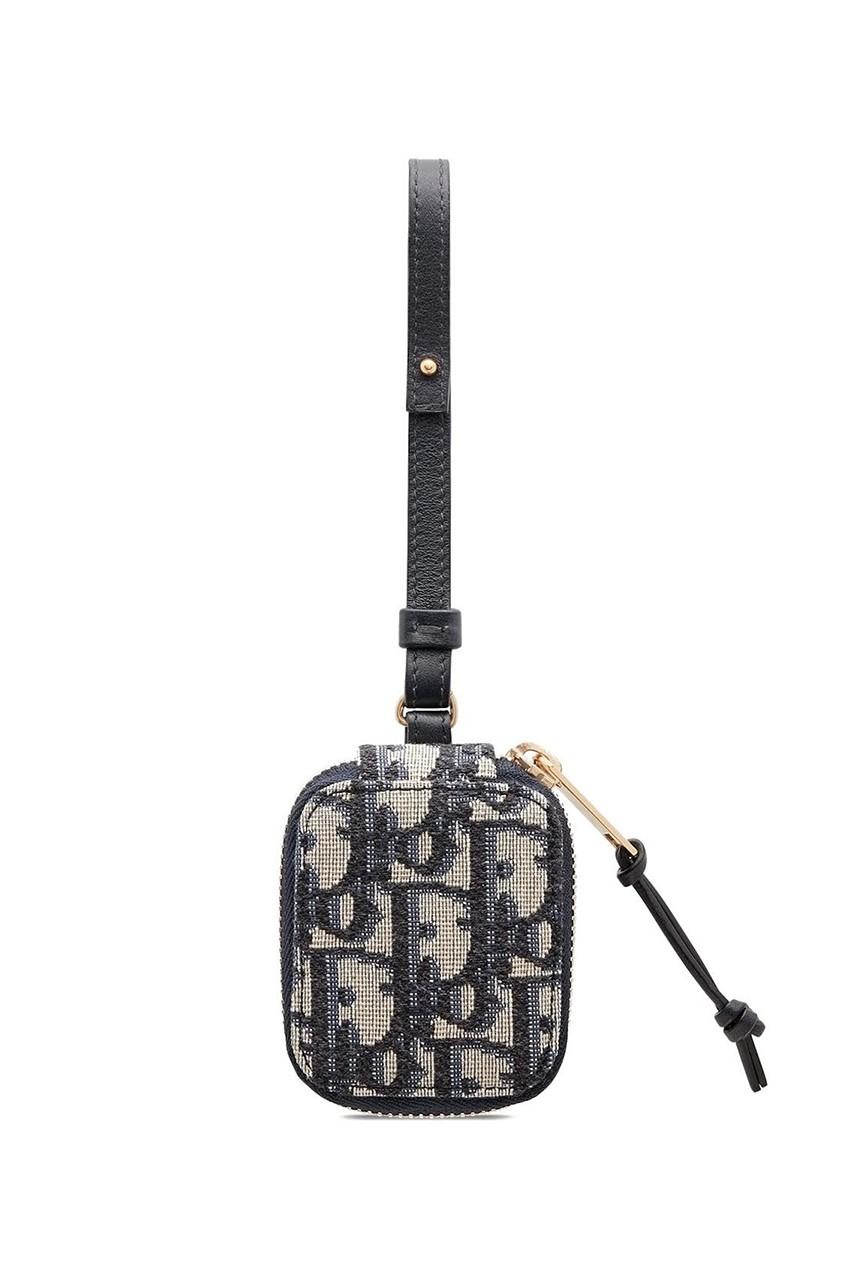 Dior Oblique Airpod Cover