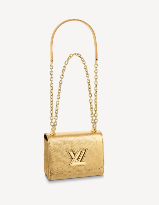 Bling bags by LV
