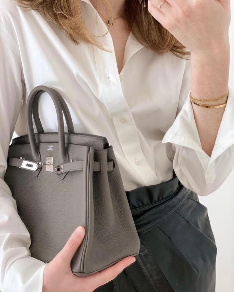 Hermes and Chanel Demand
