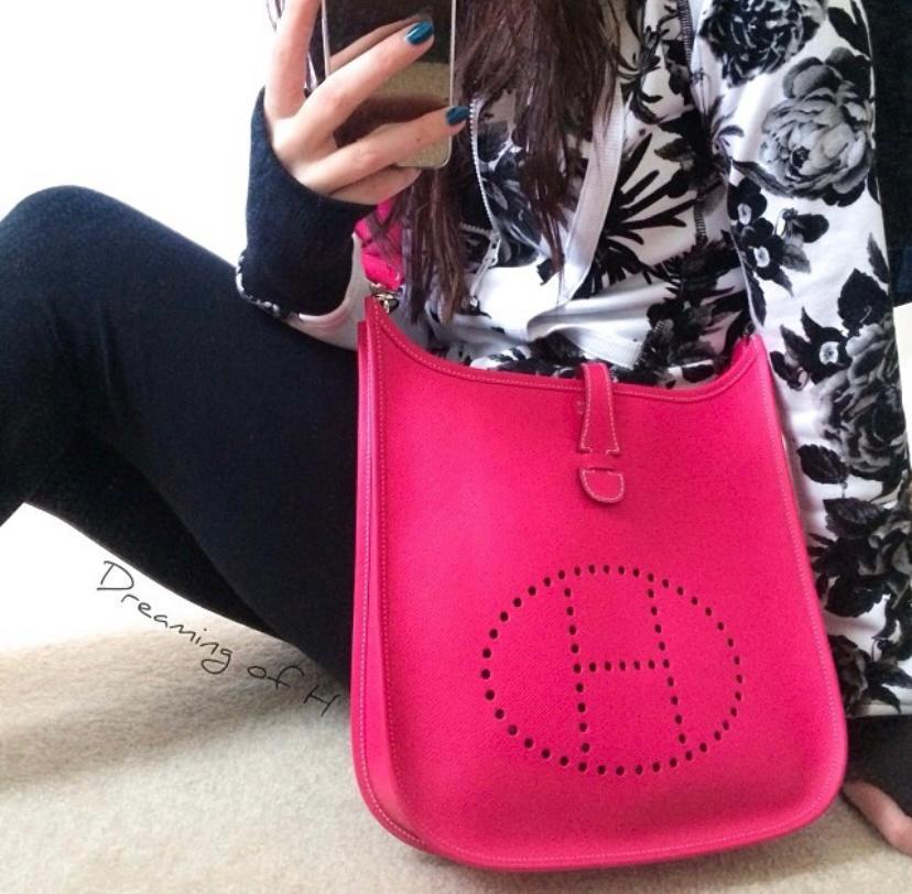 Hermès Bags under $5000