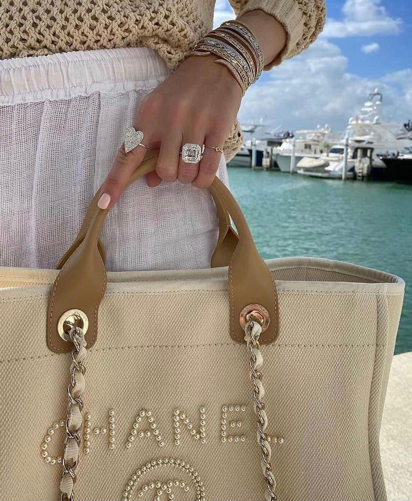 Chanel Bags For Your Summer Get-Away